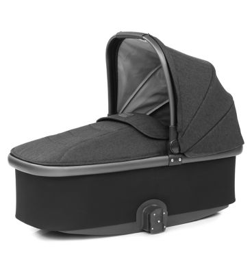Oyster 3 Carrycot - Pepper
