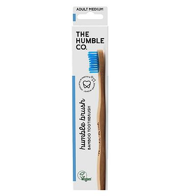 Humble Bamboo Adult Toothbrush