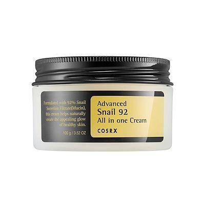 COSRX ADVANCED SNAIL92 All in one Cream 100ml