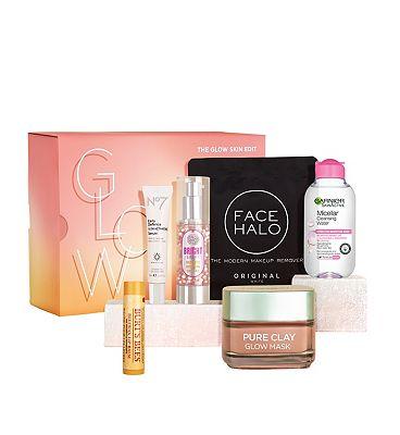 Skincare Glow Beauty Box Summer 2020