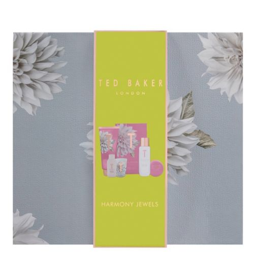 Ted Baker Harmony Jewels Gift Set