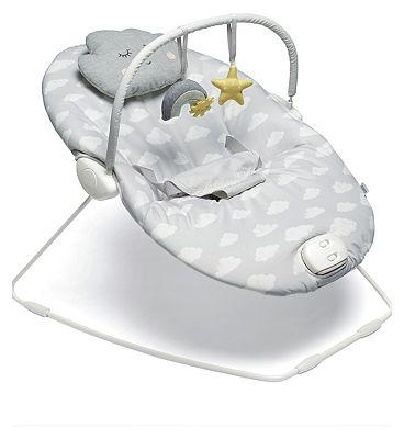 Mamas & Papas Capella Bouncing Cradle