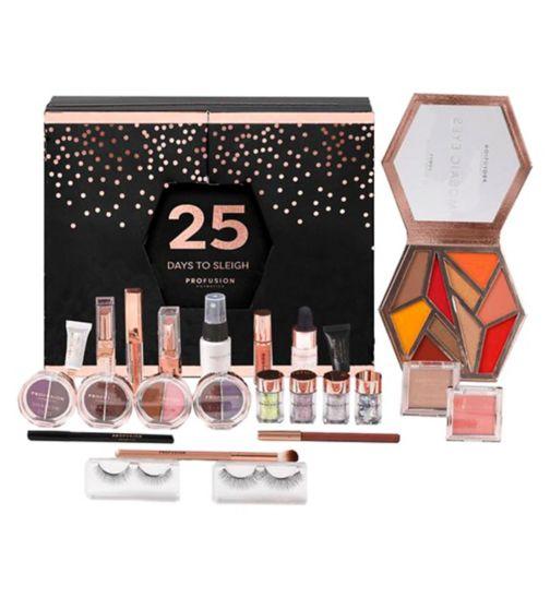 Profusion Cosmetics 25 Days to Sleigh Advent Calendar