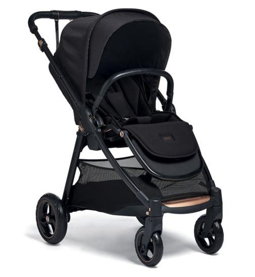 Mamas & Papas Flip XT3 Pushchair - Black/Copper