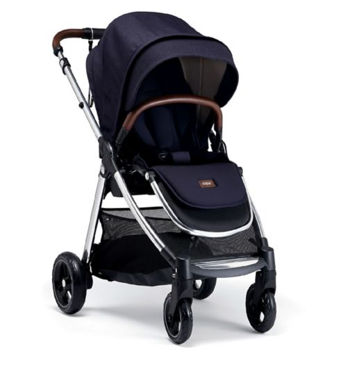 Mamas & Papas Flip XT3 Pushchair - Dark Navy