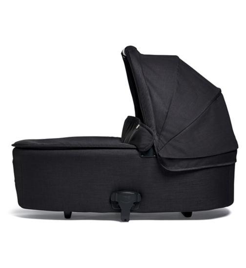 Mamas & Papas Flip XT3 Carrycot - Black/Copper