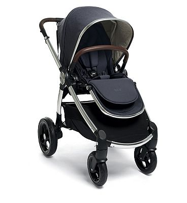 Mamas and Papas Ocarro Pushchair – Navy Blue