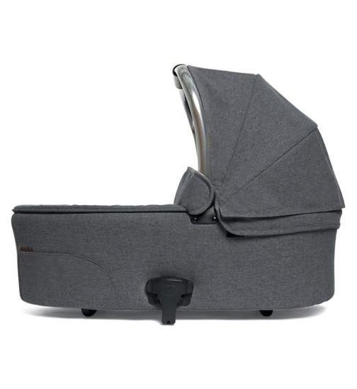 Mamas & Papas Ocarro Carrycot - Grey Mist