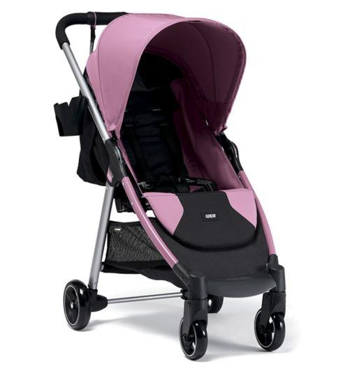 Mamas & Papas Armadillo City2 Pushchair - Rose Pink