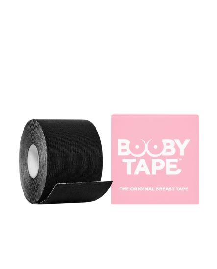Booby Tape - Black 5m Roll
