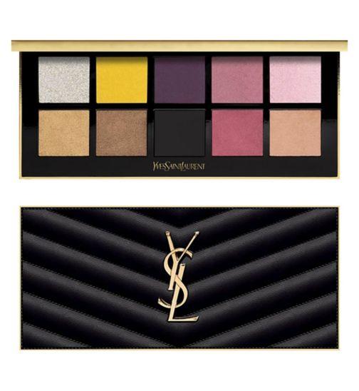 Yves Saint Lau Luxury Makeup Boots