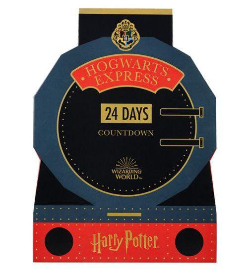 Harry Potter Hogwarts Express Advent Calendar