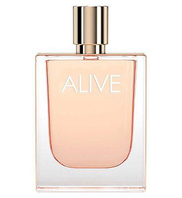 BOSS Alive Eau de Parfum For Her 80ml - Exclusive to Boots
