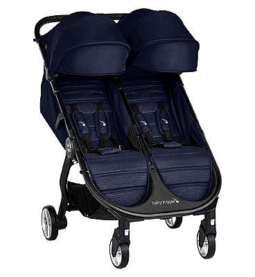 Baby Jogger City Tour 2 Double pushchair - Seacrest