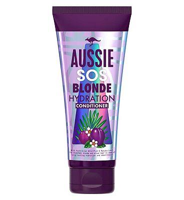 Aussie Blonde Hydration Hair Conditioner 200ml