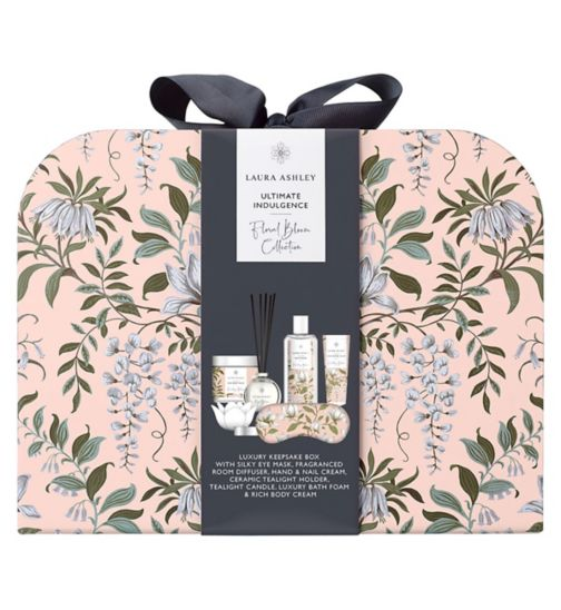 Laura Ashley Luxury Hand Cream Gift Set | Konga Online Shopping