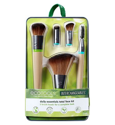 EcoTools - Daily Essentials Total Face Kit