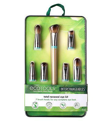 EcoTools - Total Renewal Eye Kit