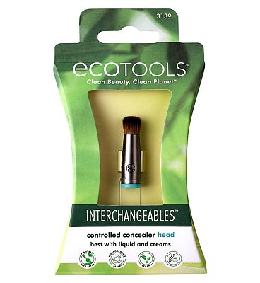 EcoTools - Controlled Concealer Head