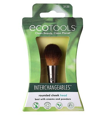 EcoTools - Rounded Cheek Head