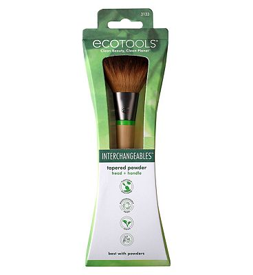 EcoTools - Tapered Powder (removeable head)