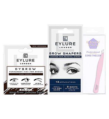 Eylure brow bundle