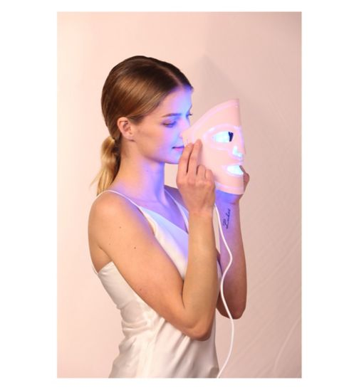 SENSSE Professional LED Light Therapy Face Mask