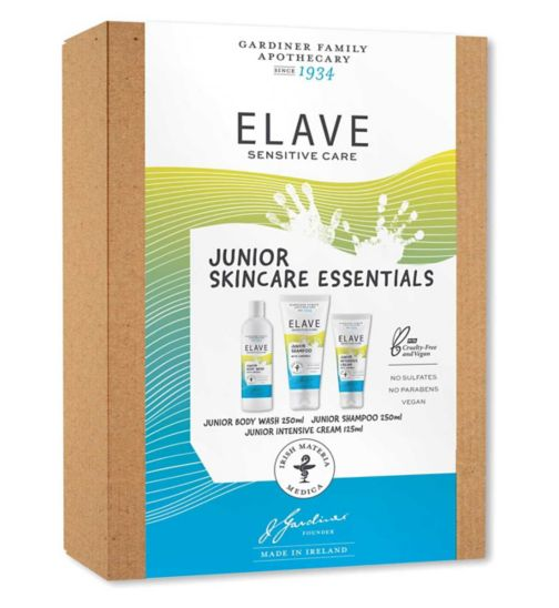 Elave Junior Skin Gift Set