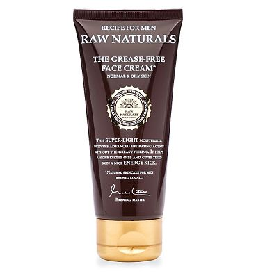 Raw Naturals The Grease-Free Face Cream - 100 ML