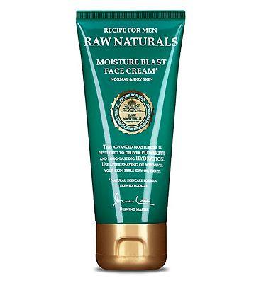 Raw Naturals Moisture Blast Face Cream - 100 ML