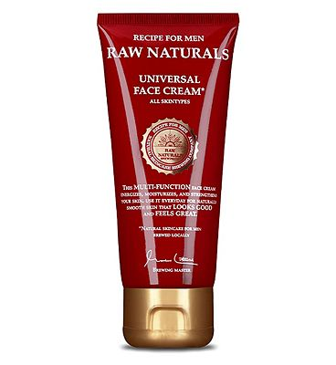 Raw Naturals Universal Face Cream - 100 ML