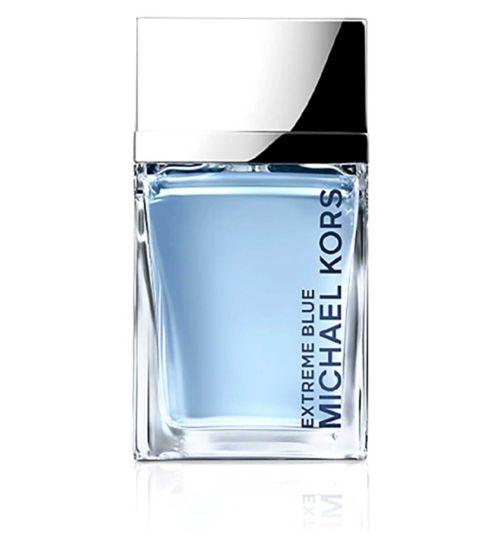 Michael Kors Mens Extreme Blue Eau De Toilette 50ml