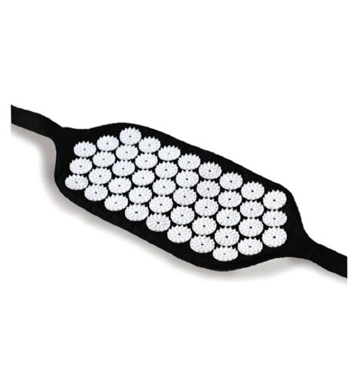 Bed Of Nails Strap- Black
