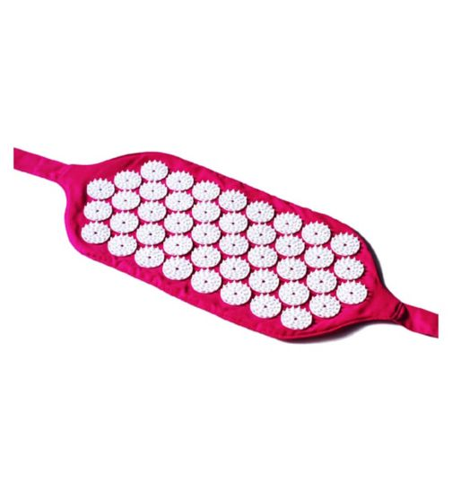 Bed of Nails Strap- Pink