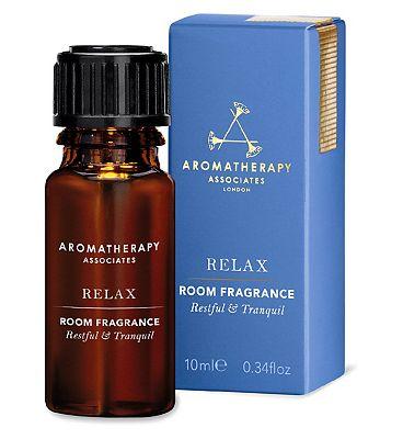 Aromatherapy Associates Relax Room Fragrance 10ml