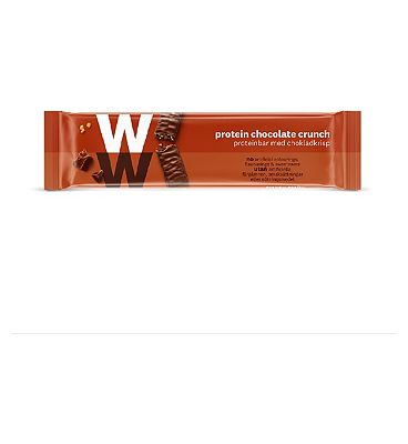 WW Protein Bar Chocolate Crunch - 23g