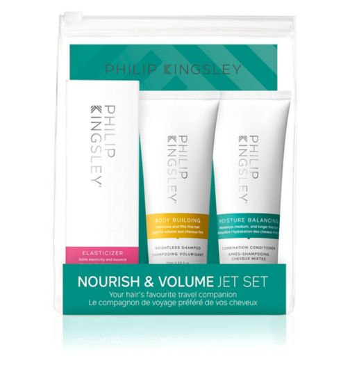 Hair Gift Sets Christmas Gift Ideas Boots