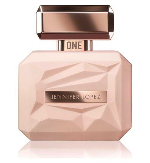 Jennifer Lopez ONE Eau de Parfum 30ml