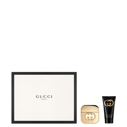 Gucci Guilty For Her Eau de Toilette 50ml Gift Set
