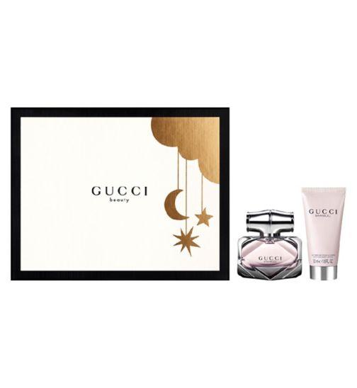 Gucci Bamboo For Her Eau de Parfum 30ml Gift Set