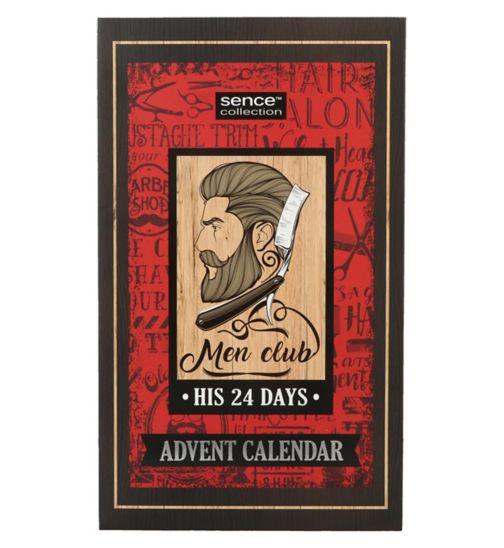 Sence Men's Giftset Advent Calendar