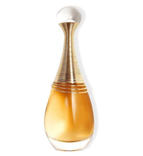 DIOR J'adore eau de parfum Infinissime 50ml