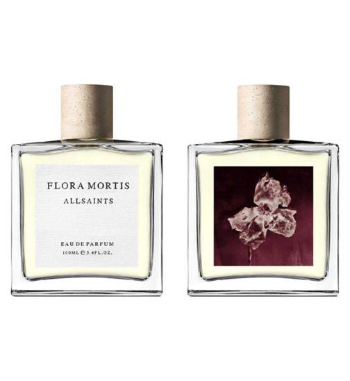 All saints Flora Mortis Eau De Parfum 100ml Spray