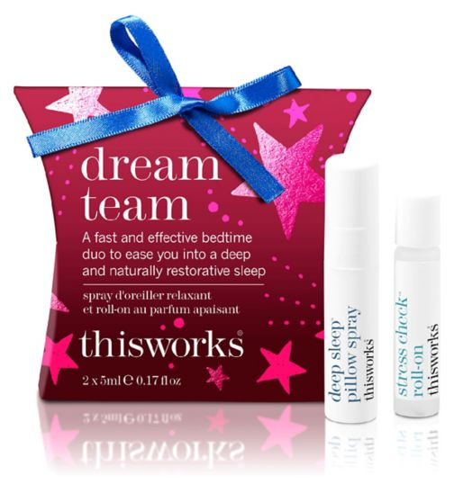 This Works Dream Team Christmas Gift Set