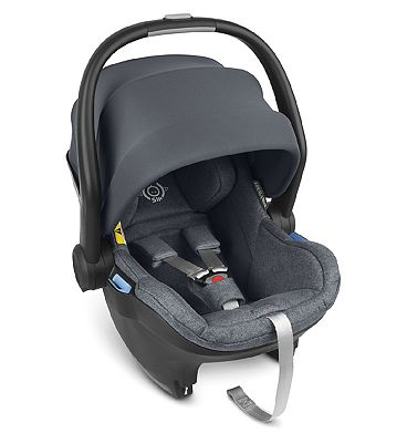 UPPABaby MESA i-Size Car Seat - 0-14 months - Gregory