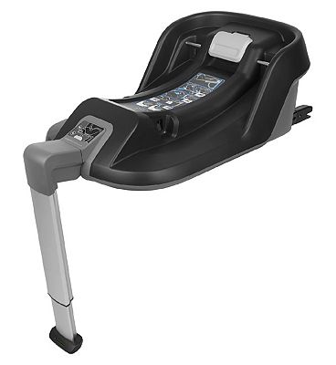 UPPAbaby MESA i-SIZE Base for Mesa Car Seat - 0 to 14 months