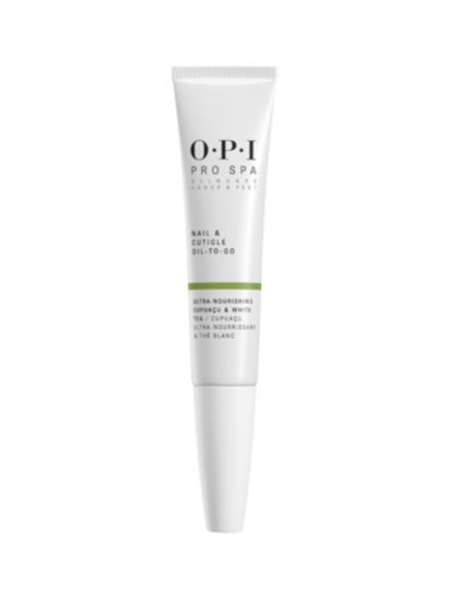 OPI Pro Spa Cuticle Oil to-go 7.5ml