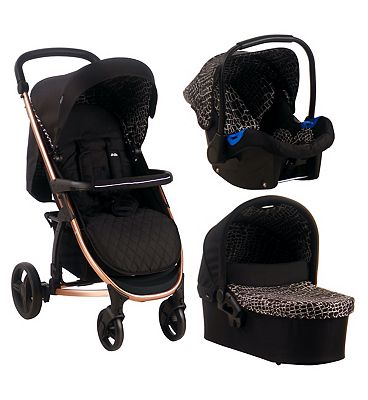 My Babiie MB200+ Travel System