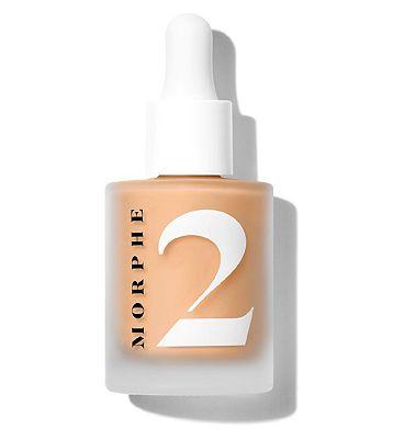 Morphe 2 Hint Hint Skin Tint Hint of Almond