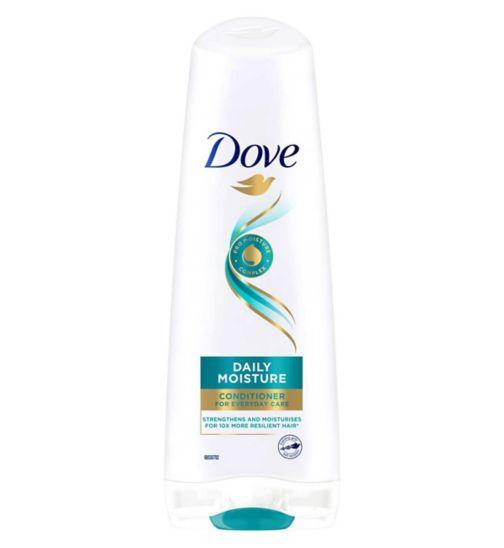 Dove Daily Moisture Conditioner 350ml